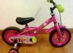Bicicleta Infantil 12Kids