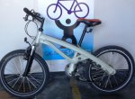 MTB BMW Junior