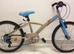 Bicicleta Btwin Niño
