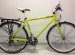 Bicicleta Boxter Hibrida