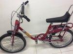 Bicicleta Jet Cross