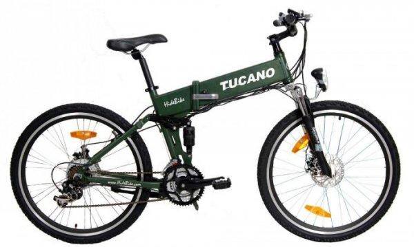 Bici Eléctrica Hide Bike MTB