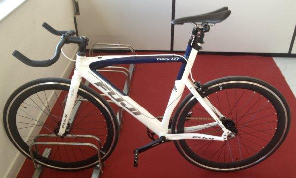 Bicicleta Pista FUJI