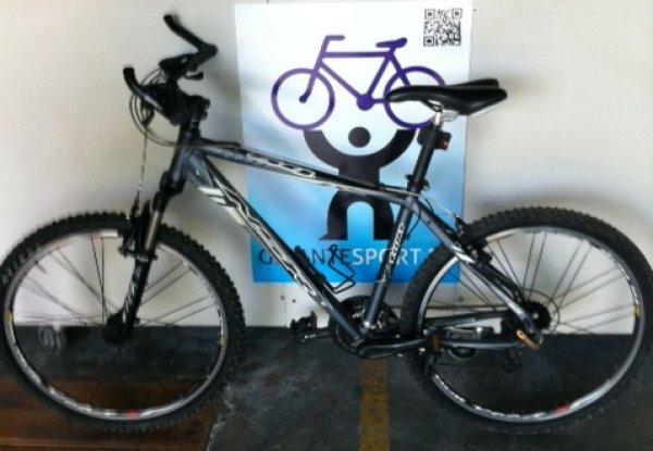 Bicicleta MTB NSR