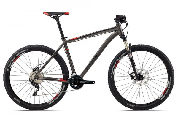 Bicicleta Marin Nail Trail 27,5''