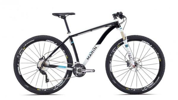 Bicicleta Marin Indian Fire Trail 29''